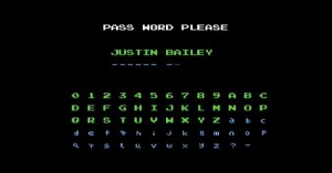 "The true secret of the ""Justin Bailey"" conspiracy remains hidden to this day."